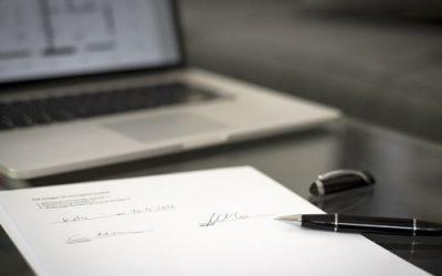 Was regelt das Bauträgervertragsgesetz?
