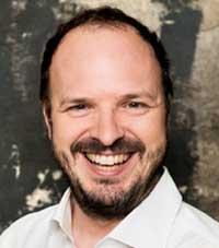 Bernhard Liegler - Vortragender beim Kurs Bauträger