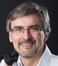 Christian Ehrenreich - Vortragender beim Kurs Bauträger